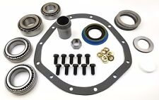 GM Chevy 12 bolt 8.875 Master Bearing Ring and Pinion Installation Kit TRUCK
