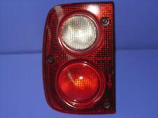 Land Rover Freelander 1 links  schlusslicht/leuchte mit glühlampen 98-03