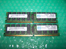 Dell 16GB (2 x 8GB) Certified Memory Module Kit - DDR2 PDIMM 667MHz ECC