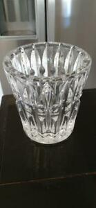 Waterford Crystal Votive Candle Holder NEW