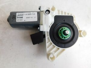 McLaren MP4 12C Spider 2013 Power Window Motor LHS 11A1565CP.03 J096