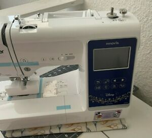 Brother innovis NS1750D Sewing and Embroidery
