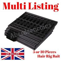 315 / 630 Pieces Tackle Carp Fishing Hair Rig Boilie Bait Stops Stopper Extender