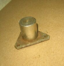Edison Diamond Disc Phonograph Metal Horn Pivot Support~Stock Part  a