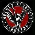 Libertad - Velvet Revolver CD RCA GOLD SEAL