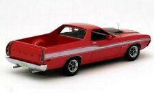 Ford Ranchero GT (red) 1972