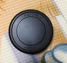 New Rear Lens Cap Cover  for All Pentax645 Pentax 645 PK 645 PK645 Lenses Black