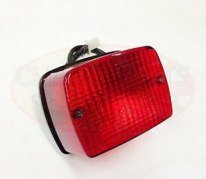 Motorcycle Rear Tail Light for Zongshen ZS200 GY -2