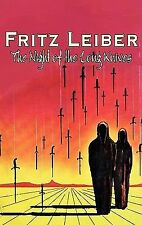 The Night of the Long Knives by Fritz Leiber (2011, Hardcover)