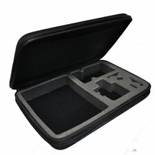 Large Shockproof Storge Carry Bag Case For Go Pro Hero HD 3+ 2 1 accessories Go