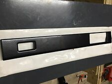 VAUXHALL VX220 VXR Carbon Long Dash Plate BRAND NEW LOTUS STOCK Opel Speedster