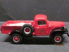 "1st Gear 1/34 Dodge Power Wagon  ""The Great Atlantic & Pacific Tea Co. (A&P)"""