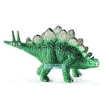 Schleich Dinosaurs Stegosaurus Mini Collectable Figurine Educational Toy