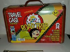 Ryan's World Road Trip Suitcase w/ 40 Surprises New 2020 Fast Ship Chest Mystery