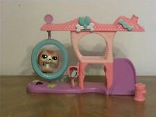 Littlest Pet Shop Playful Puppy House #2035 Dachshund
