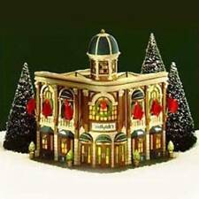Dept 56 Christmas In the City Hollydale's Department Store 55344 Never Displayed
