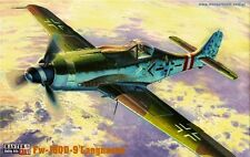 FOCKE WULF FW 190 d-9 LANGNASEN 1/72 mistercraft