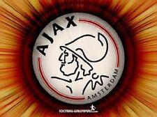 AJAX FC ACADEMY SESSIONS COACHING DVD - FOOTBALL TRAINING soccer skills DUTCH