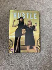 The Hustle Dvd