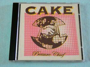 Cake - Pressure Chief (2004)