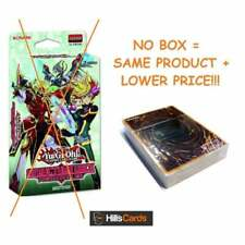 Yu-Gi-Oh! - NO BOX - Powercode Link Structure Deck - SDPL - Code Talker TCG