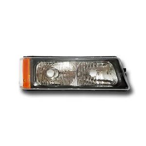 Fits 02-06 Chevrolet Silverado Passenger Right Turn Signal Parking Light Lamp RH