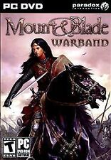 Mount & Blade: Warband - PC by Paradox