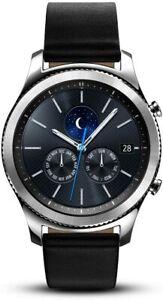 Open Box, Samsung Galaxy Gear S3 Classic Smartwatch, 46mm, SM-R770