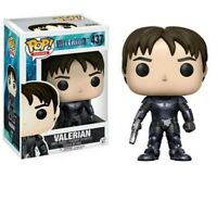 "New Funko Pop! Movies - Valerian #437 3.75 "" Vinyl Figure IN STOCK- NIB"