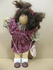 Lizzie High Doll Kimberly Valetine #1443 1998 Missing Parts
