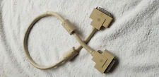 External SCSI cable 50pin 2 connections 68cm