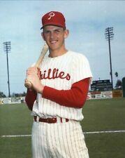 Don Money--Philadelphia Phillies--8x10 Color Photo