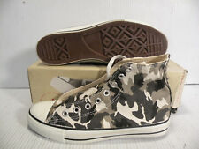 CONVERSE ALL STAR CT HI CAMOUFLAGE MADE IN US MEN 7 / WOMEN  9 SHOES 15437 NEW
