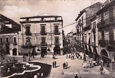 CAVA DEI TIRRENI - Corso Italia 1954