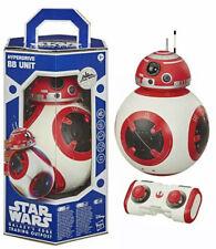 New DISNEY Star Wars Galaxy's edge  Hyperdrive RC BB Unit Droid