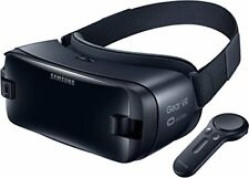 Samsung Gear VR With Controller Oculus Virtual Reality Phone 2017