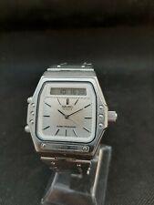 Seiko H357-5160 quartz Vintage Japan Watch. EXCELLENT CONDITION