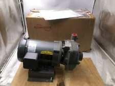 """Flowserve 1331235 0.33HP CI Centrifugal Pump 1725RPM 3PH 1-1/4"""" X 3/4"""" -NIB"""