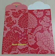 Hush Puppies MY CNY Packet/ Ang Pow - 1 pc