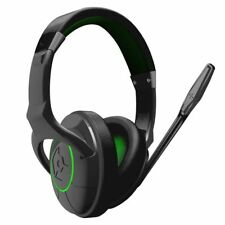 Gioteck AX1 R Black Over the Ear Gaming Headsets for Xbox 360