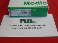 140CPU43412A Factory New SEALED! Modicon CPU 140-CPU-434-12A 140CPU43412A