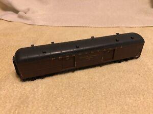 Walthers? Ho scale Pennsylvania Railroad B60? No #.
