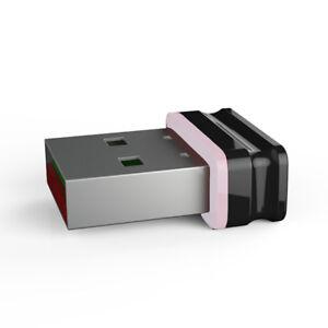 P9 Mini Nano USB Stick Schwarz Weiß ✉️📯KOSTENLOSER VERSAND✉️📯