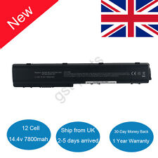 14.4V 12 cell Laptop Battery For HP Pavillion DV7 480385-001 464059-141 GA08 UK