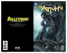 "BATMAN #50 Variant by Dell'Otto Bulletproof Connecting ""Pre sell"" Ships 3/23/16"