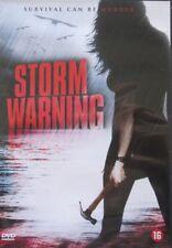STORM WARNING  - DVD