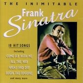 Frank Sinatra - Inimitable Original CD