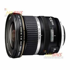 Canon EF-S 10-22mm f/3.5-4.5 USM Lens 10-22 f3.5-4.5 for 80D 70D 760D 7D Mark II