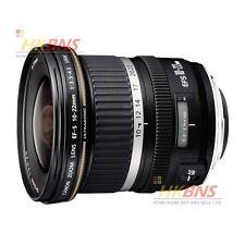 Canon EF-S 10-22mm f/3.5-4.5 USM Lens 10-22 f3.5-4.5 for 80D 70D 760D 7D Mark II