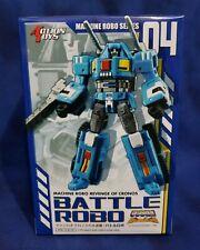 04 Battle Robo Machine Robo Series Action Toys GoBots 2015